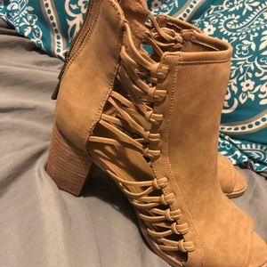 Cato shoes Size 11